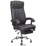 Кресло поворотное Solid