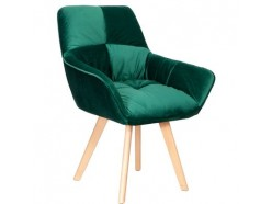Кресло Soft, , 214.50 руб., Кресло Soft, SEDIA, Monsoon International Limited, Китай, Барные стулья (hokers)
