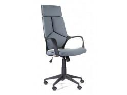Кресло поворотное UTFC Aйкью M-710 black PL