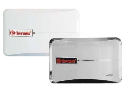 Водонагреватель электрический проточный Thermex System 1000